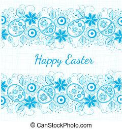 3, húsvét
