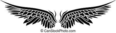 3, szárny