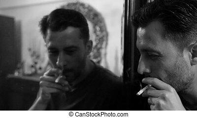 4, dohányzás cigaretta