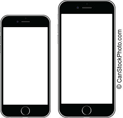 6, plusz, iphone