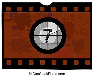 7, film, -, visszaszámlálás