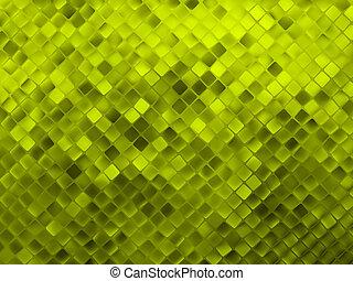 8, háttér., fénylik, zöld, eps