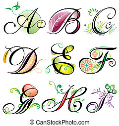 a-i, alphabets, alapismeretek