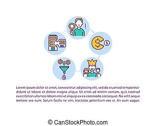 acquisitions, egyesülés, ellenőrzés, ikonok, fogalom, egyenes, szöveg