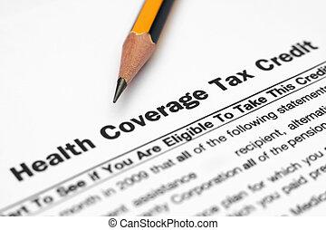 adót kiszab, hitel, egészség, forma