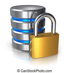 adatok értékpapírok, fogalom, számítógép, adatbázis