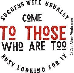 akar, siker, általában, jön