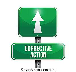 akció, állás, javító, aláír