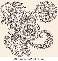 alapismeretek, mehndi, tervezés, tetovál, hennabokor