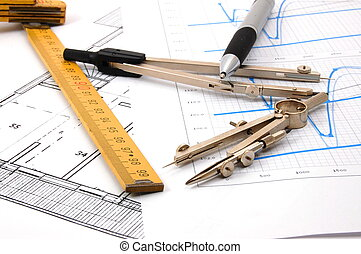 alaprajzok, építészet