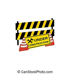 alatt, bizottság, szerkesztés, figyelmeztet, sablon, tervezés