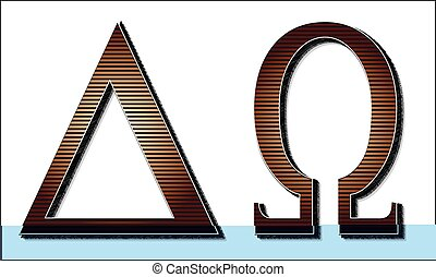 alpha omega, irodalomtudomány