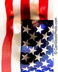 amerikai, fogalom, holt