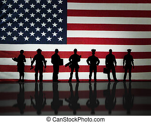 amerikai, wrokers