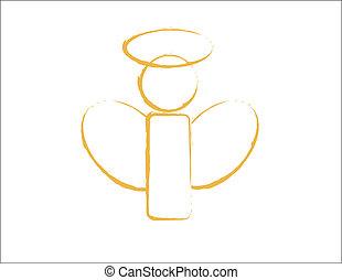 arany-, angyal