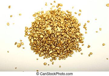 arany, csomó