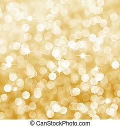 arany-, elvont, háttér