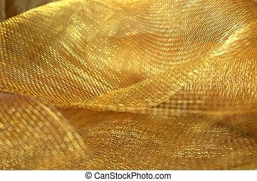 arany, hálózat, szerkezet