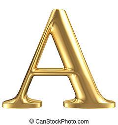 arany-, tompa, ékszerkereskedés, egy, gyűjtés, levél, betűtípus