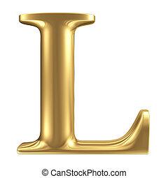 arany-, tompa, ékszerkereskedés, l, gyűjtés, levél, betűtípus