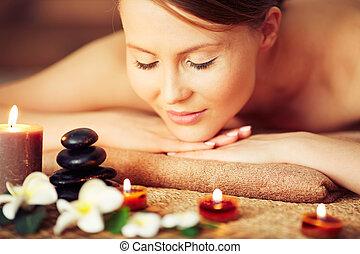 aromatherapy, élvez