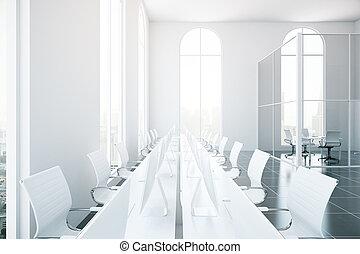 asztal, closeup, élelmezés hely