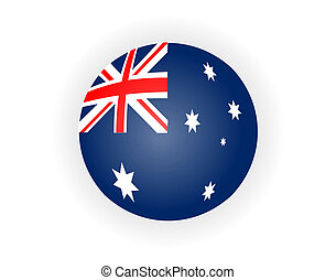 australia lobogó