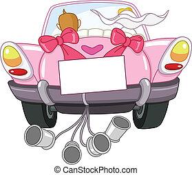 autó, házas, igazságos