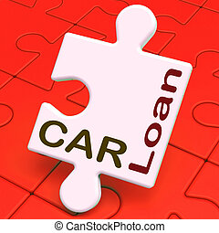autó kölcsönad, látszik, pénzel, autó