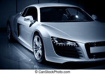 autó, sport, fényűzés