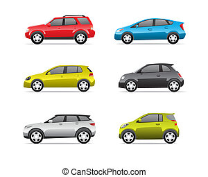 autók, rész, 2, állhatatos, ikonok