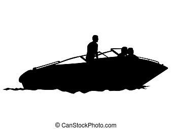 autózik hajózik, három