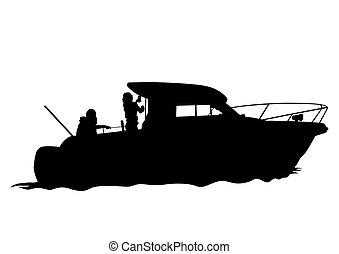 autózik hajózik, két