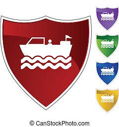 autózik hajózik