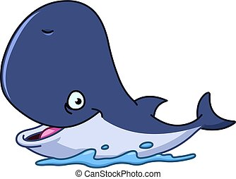 bálna, boldog