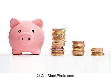 bástya, takarékbetét pénz