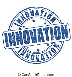 bélyeg, újítás