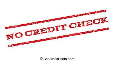 bélyeg, hitel, nem, ellenőriz, watermark