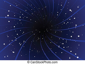 bíbor, stars., kitörés