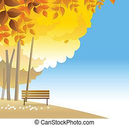 bírói szék, fából való, dombtető