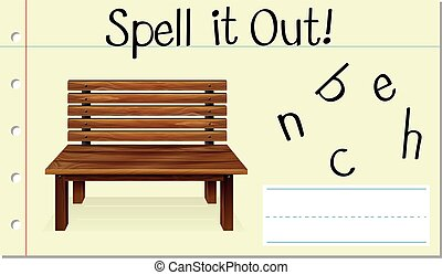 bűbáj, ki, azt, bírói szék