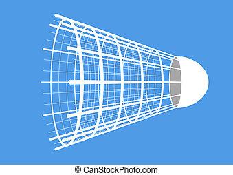 badminton., tollaslabda