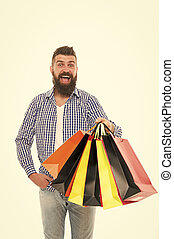 bags., értesülés, oltalom, kereskedelem, shopping., fogyasztó, ensure, ember, bevásárlás, verseny, megvesz, páncélszekrény, becsületes, boldog, sell., uram, befolyás, rights., piactér, pontos, concept.