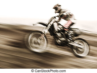 bajnokság, motokrossz