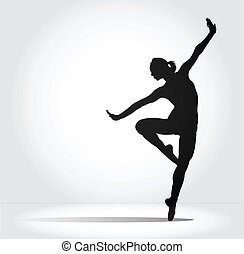 ballet.