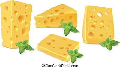 bazsalikom, sajt