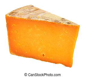 beékel, sajt, piros, rutland