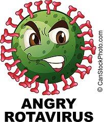 becsuk, mérges, rotavirus, feláll