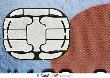 becsuk, szilánk, kártya, hitel