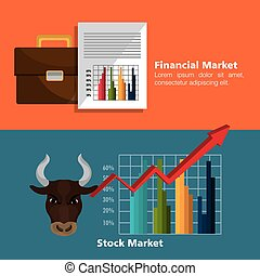 befektetések, pénzpiac